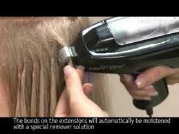 laser hair extensions hair extension removal easier than hairdreams