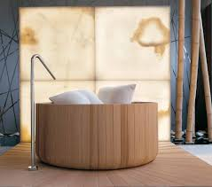 Italian Home Decor Accessories Wooden Bathtubs A Delight For The Senses And Your Home Decor