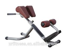 Roman Chair Exercises Roman Chair Hyperextension Bench Abs Workout Back Stretcher Love