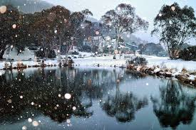 20 pictures proving australia does winter best experience oz nz