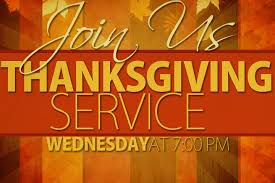 st andrew s episcopal church thanksgiving service