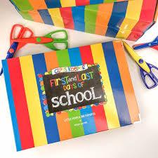 school days keepsake album pre sale new class keeper easiest school days memory book 2