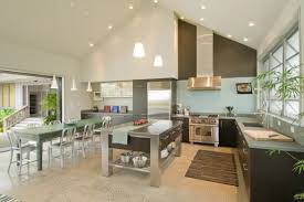 kitchen cabinets for tall ceilings easily kitchens with high ceilings decorating above kitchen cabinets