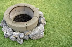 Firepit Blocks 27 Outdoor Pit Ideas Design Pictures Designing Idea