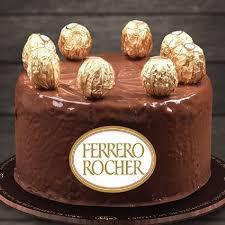 delizia u0027s ferrero rocher cake u2013 gifts n gifts