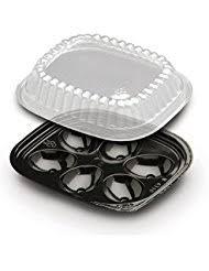 white deviled egg plate deviled egg plates home kitchen
