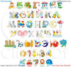 clip art letters alphabet u2013 101 clip art