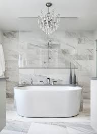 Bathroom Tiles Toronto - charleston modern bathroom tile transitional with his and her damp