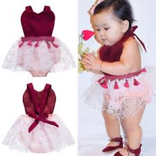 s day clothes newborn baby girl s day heart romper tutu dress
