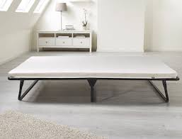 Foam Folding Bed Be Saver Folding Bed With Memory Foam Mattress Reviews Wayfair