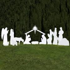 outdoor nativity sets made in the usa outdoor nativity store