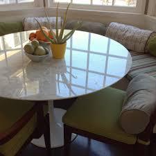 a style icon the eero saarinen tulip table cozy u2022stylish u2022chic