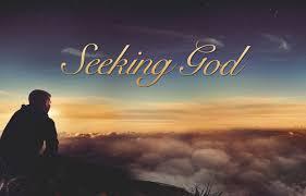 Seeking God Spirit Church Woodbridge Va Seeking God