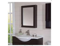 espresso medicine cabinet with mirror interior espresso medicine cabinet with mirror chrome bathroom