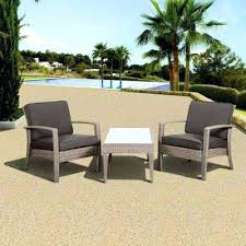 All Weather Wicker Patio Furniture Clearance by Conversation Patio Furniture Clearance Home Design Ideas And