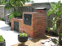 Outdoor Brick Fireplace Grill by 67 Best Diy Bbq Grill Smoker U0026 Pizza Oven Images On Pinterest