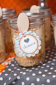Mason Jar Party Favors Mason Jar Cheesecake Recipe Great For Party Favors Foodies