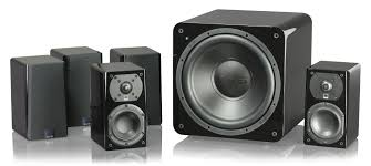 good home theater speakers good things in small packages u0027 usually not true with speakers