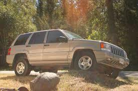 jeep grand cherokee brown westcoastryders 1998 jeep grand cherokeelaredo sport utility 4d