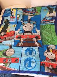 Thomas The Train Bed Thomas The Tank Engine Bed Set Ktactical Decoration