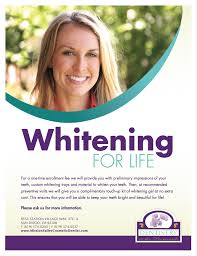 Cost Of Teeth Whitening Teeth Whitening Mission Valley Whitening For Life Rewards Program