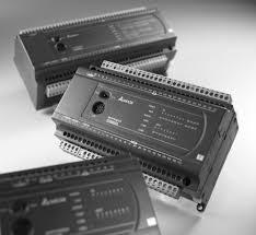 dvp24es200r delta plc 100 240vac 16di 8do relay output standard