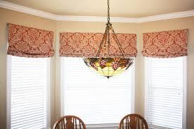 Fabric Covered Wood Valance Budget Blinds Austin Tx Custom Window Coverings Shutters