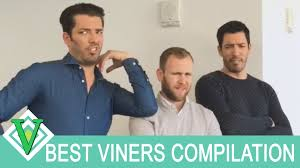 Drew And Jonathan Scott Ultimate Drew And Jonathan Scott Vines 2015 Compilation Best Of