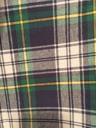 large blanket scarf soft cotton flannel plaid tartan