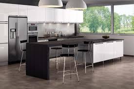 carrelage pour sol de cuisine quel carrelage pour une cuisine carrelage metro blanc pour la