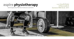 aspire physiotherapy and sports performance centre crossfit rocks