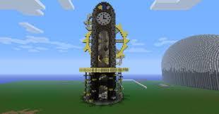 clock inspiring how to make a clock in minecraft watch minecraft