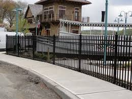 ornamental iron northeast fence iron works
