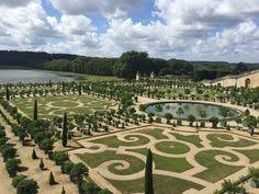 giardini di versailles i giardini di versailles natura modellata ad arte