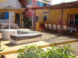 Hotel La Pergola by Hotel Et Restaurant La Pergola Sidi Kaouki Morocco Booking Com
