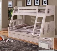 Wooden Loft Bed Design by Building Twin Loft Bed With Desk U2013 Home Improvement 2017