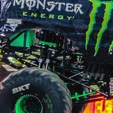 monster mutant energy summer schedule announced trucks