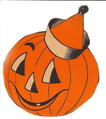 vintage halloween clip art pumpkin printable vintage halloween