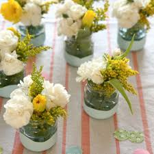 Centerpieces For Bridal Shower by Tea Party Bridal Shower Decorating Ideas Wedding Decor Theme