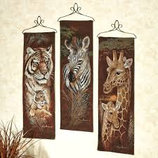 safari themed home decor decorations leopard bathroom decor design ideas decors image of
