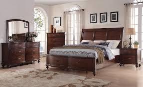 bedroom guadalajara furniture 4pc queen emilie bedroom set