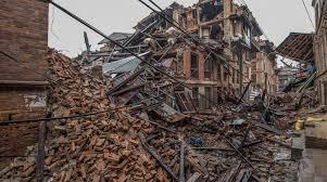 amateur radio helps nepal earthquake recovery make