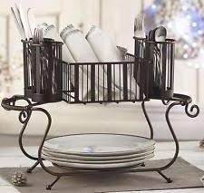 buffet plate holder ebay