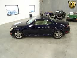 2004 lexus sc430 pebble beach edition for sale lexus sc in illinois for sale used cars on buysellsearch
