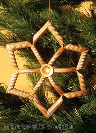 crafts make ornaments with children