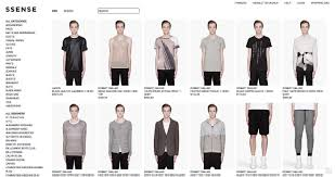 best online clothing stores 55 best men s online shops for fashion clothes