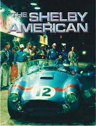 the shelby american archives