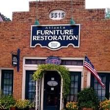 Atlanta Furniture Restoration Furniture Repair  Broad St - Furniture repair atlanta