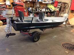 jon boat to bass boat mod 6 steps