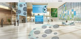 Home Design Autodesk 6 Outstanding Sessions From Autodesk U0027s Virtual Conference